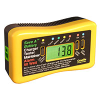 Granite Battery Charger